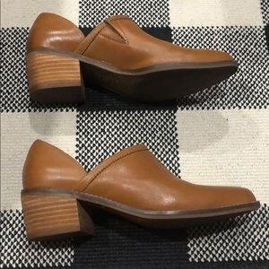 Crown Vintage Shoes - Crown Vintage low cut bootie